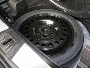 2018款20T 两驱领先型 备胎