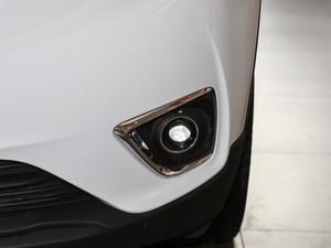 2018款28T 四驱精英型 雾灯