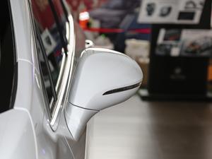 2018款28T 四驱精英型 后视镜