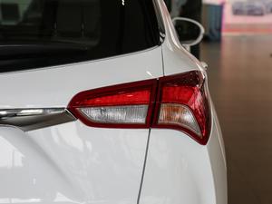 2018款28T 四驱精英型 尾灯