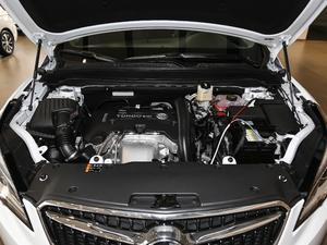 2018款28T 四驱精英型 发动机