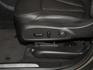 2018款20T 两驱精英型 座椅调节