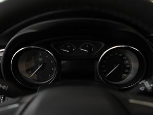 2018款20T 两驱精英型 仪表