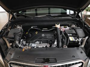 2018款20T 两驱精英型 发动机