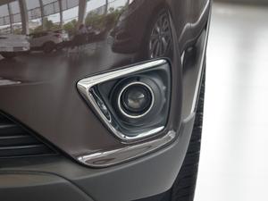 2018款28T 四驱豪华型 雾灯