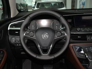 2018款28T 四驱豪华型 方向盘