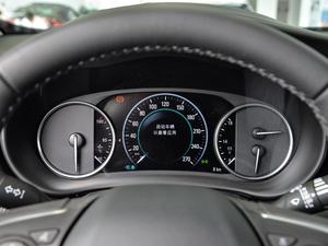 2018款28T 四驱豪华型 仪表