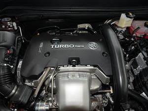 2018款28T 四驱豪华型 发动机