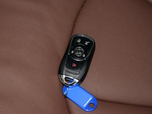 2018款28T 四驱豪华型 钥匙