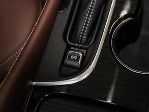 2018款28T 四驱精英型 驻车制动器