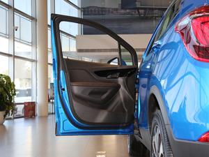 2018款18T 自动四驱全能旗舰型 驾驶位车门