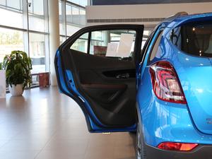 2018款18T 自动四驱全能旗舰型 后车门