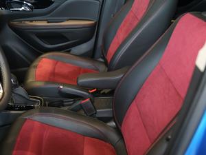 2018款18T 自动四驱全能旗舰型 驻车制动器