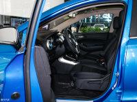 空间座椅元EV前排空间