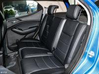 空间座椅元EV后排座椅