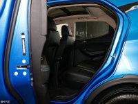 空间座椅元EV后排空间