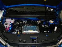 其它元EV发动机