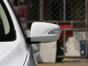 2018款EV450 智联锋尚型 后视镜