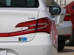 2018款EV450 智联锋尚型 尾灯
