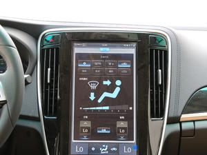 2018款EV450 智联锋尚型 空调出风口