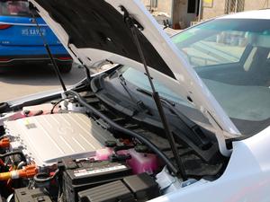 2018款EV450 智联锋尚型 其它