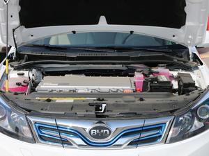 2018款450 智联畅享型 发动机