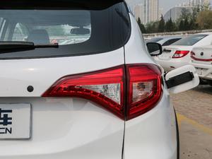 2018款EV400 智联进享型 尾灯