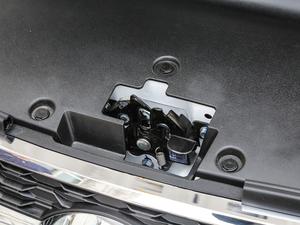 2018款EV400 智联进享型 其它