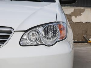 2018款1.5L 手动经典型 头灯