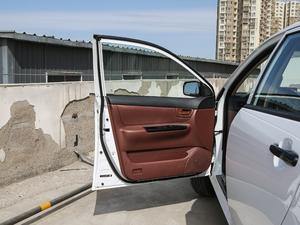 2018款1.5L 手动经典型 驾驶位车门