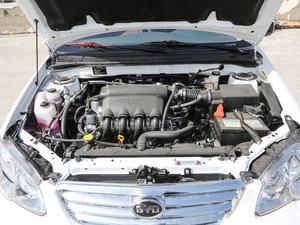 2018款1.5L 手动经典型 发动机