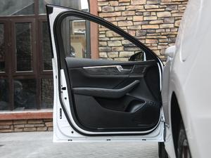 2019款Pro DM 1.5TI 自动智联锐耀型 驾驶位车门
