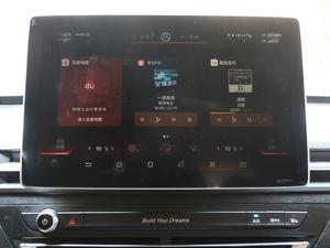 2019款Pro DM 1.5TI 自动智联锐耀型 中控台显示屏