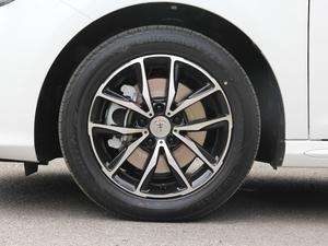 2018款1.5TI 自动智联尊享型 6座 轮胎