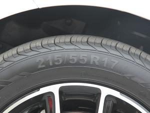2018款1.5TI 自动智联尊享型 6座 轮胎尺寸