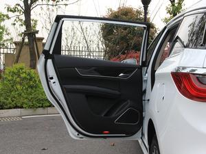 2018款1.5TI 自动智联尊享型 6座 后车门