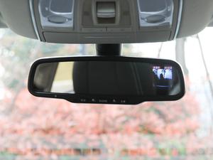 2018款1.5TI 自动智联尊享型 6座 车内后视镜