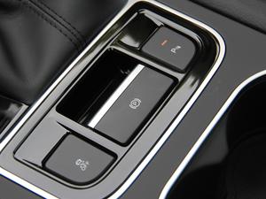 2018款1.5TI 自动智联尊享型 6座 驻车制动器