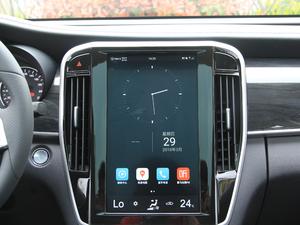 2018款1.5TI 自动智联尊享型 6座 中控台显示屏