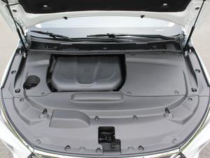 2018款1.5TI 自动智联尊享型 6座 发动机