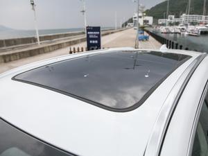 2018款高配型 车顶