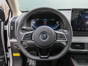 2018款高配型 方向盘