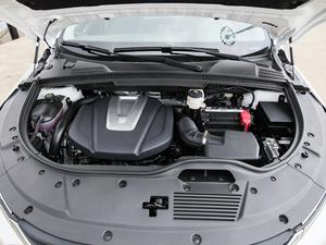 2018款高配型 发动机