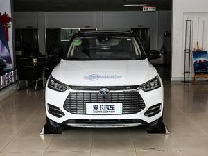 2019款EV 500 智联领耀型 纯正