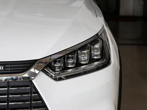 2019款EV 500 智联领耀型 头灯