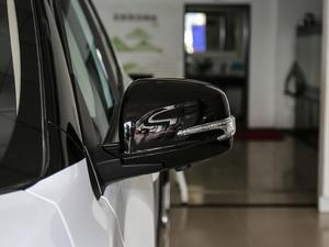 2019款EV 500 智联领耀型 后视镜