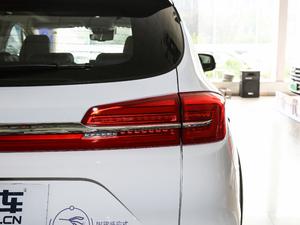 2019款EV 500 智联领耀型 尾灯