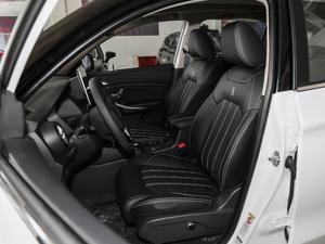 2019款EV 500 智联领耀型 前排座椅