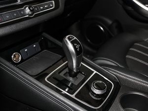 2019款EV 500 智联领耀型 变速挡杆