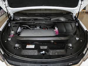 2019款EV 500 智联领耀型 发动机
